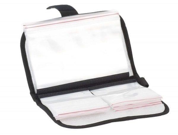 Iron Claw Pouzdro IC Softlure Bag I