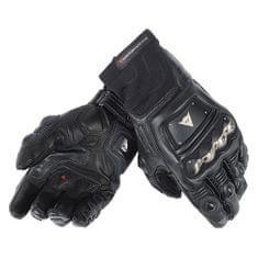 Dainese pánské rukavice na motorku  RACE PRO IN černá