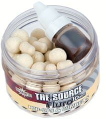 Dynamite Baits Pop-Up Fluoro The Source White