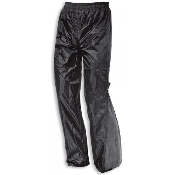 Held nepromokavé kalhoty AQUA vel.5XL černé textilní