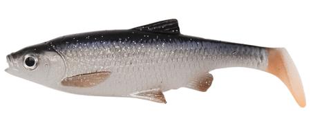 Savage Gear Gumová Nástraha 3D LB Roach Paddle Tail Roach 12,5 cm