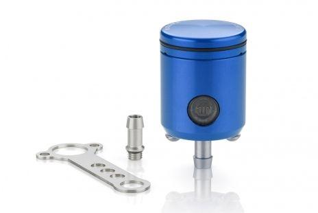 Rizoma expanzná nádobka pre hydraulickú kvapalinu spojky a zadné brzdy, univerzálne