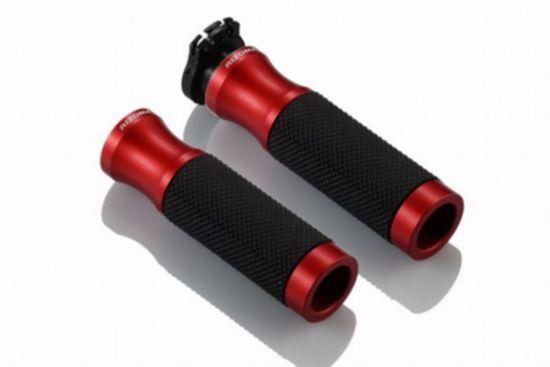 Rizoma gripy Sport Line s uchytením laniek, 22mm, rôzne farby (2ks)