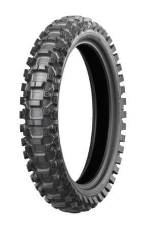 Bridgestone 110/100 - 18 X20 R 64M