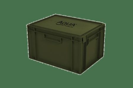 AQUA PRODUCTS Aqua Staxx Box Uzatvárateľný Stohovateľný Box 20 l