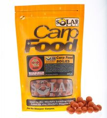 Solar Hotové Boilies Quench Orange&Pineapple&Strawberry 1 kg