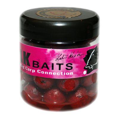Lk Baits boilies Fresh Restart 250 ml 18 mm mussel