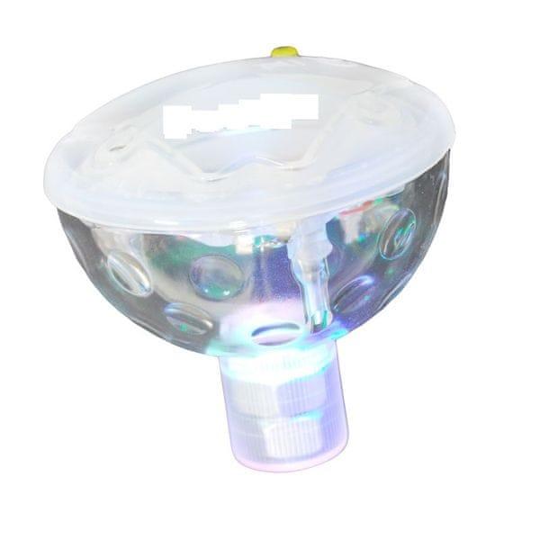 Belatrix Plovoucí světlo - 5 barev