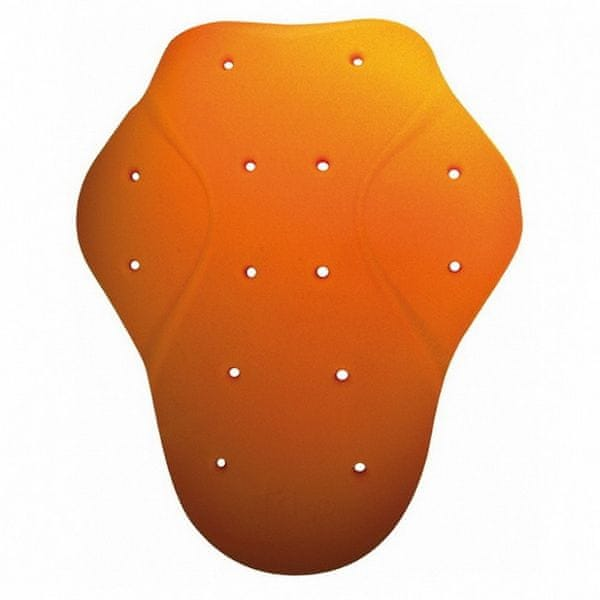 Held chrániče ramen d3o, uni, oranžové