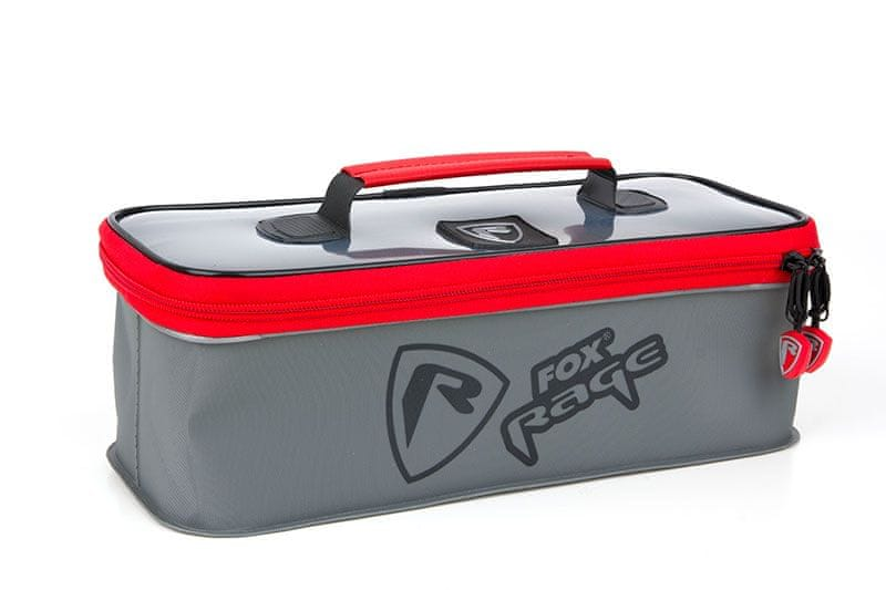 FOX RAGE Pouzdro Voyager Large Welded Bag