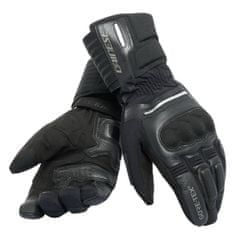 Dainese pánské moto rukavice  SOLARYS LONG GORE-TEX černá