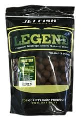 Jet Fish Boilie Legend Range Chilli Tuna Chilli