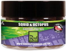 ROD HUTCHINSON Pop Ups Squid Octopus With Amino Blend Swan Mussell