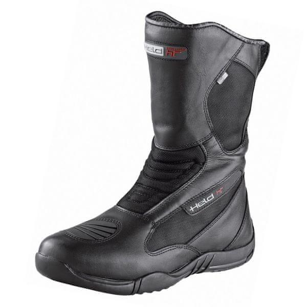 Held boty JOBLIN vel.41 černé, kůže, OutDry (pár)