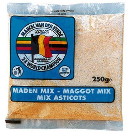 MVDE Posilovač Maggot Mix 250 g 250 g