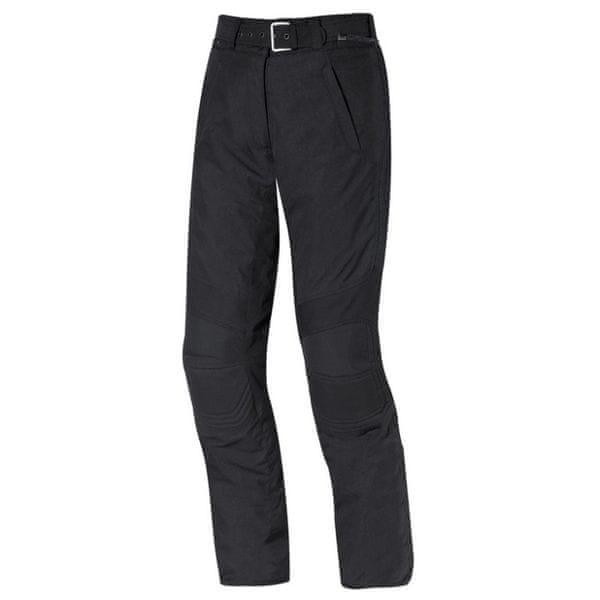 Held dámské kalhoty CHAZZ vel.S černé, textilní, Humax