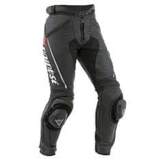 Dainese dámské kožené moto kalhoty  DELTA PRO C2 PELLE LADY černá
