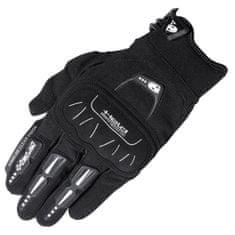 Held motocrossové rukavice  BACKFLIP černá