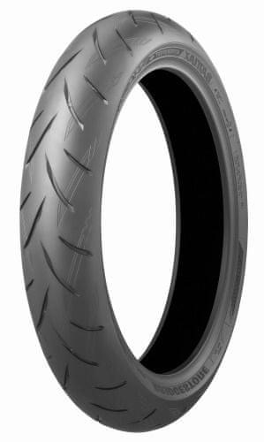 Bridgestone 120/70 R 17 S21 F 58W TL