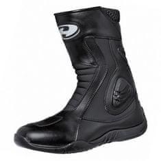 Held moto boty GEAR černé 300ef7c9af