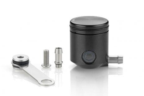 Rizoma expanzná nádobka pre hydraulickú kvapalinu spojky, univerzálne