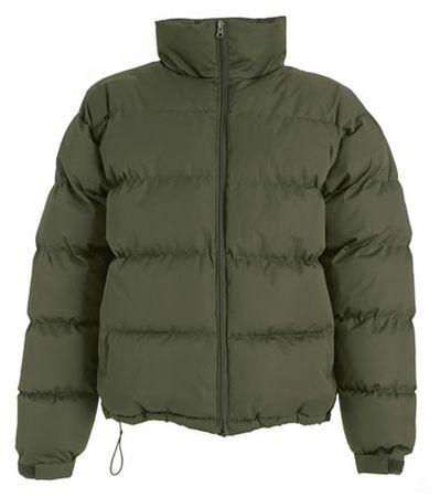 Trakker Zimní bunda - Blaze Puffa Jacket S