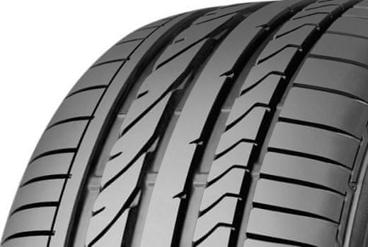 Bridgestone Potenza RE050A XL 205/45 R17 W88