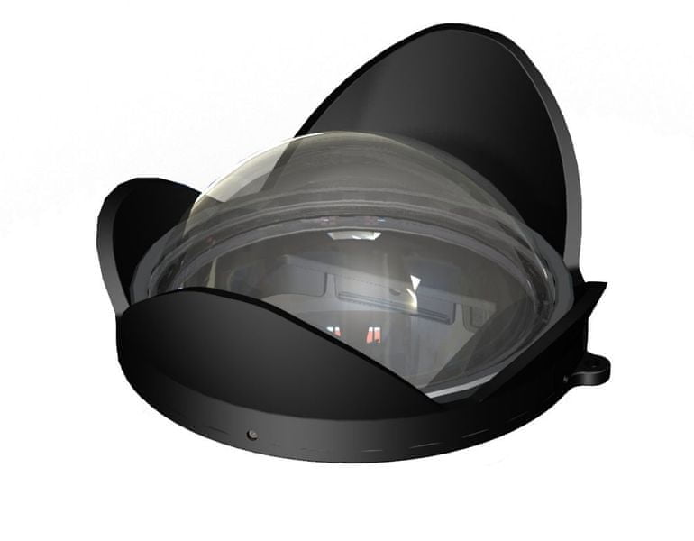 FANTASEA Předsádka širokoúhlá Big Eye FXF-100/200