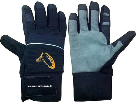 Savage Gear Rukavice Winter Thermo Glove M