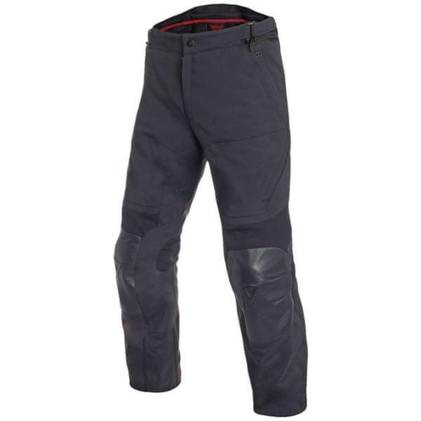Dainese kalhoty D-CYCLONE GORE-TEX vel.58 černá