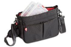 FOX RAGE Taška Voyager Messenger Bag