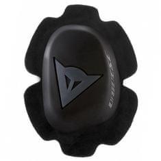 Dainese slidery kolenní DAINESE B60D11, černá/antracitová (pár)