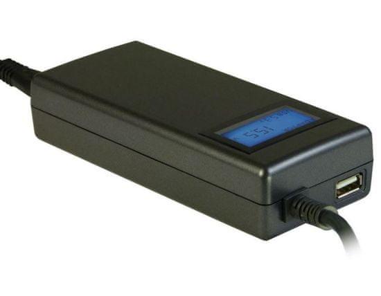 Inter-tech univerzalno napajanje za prijenosna računala Nitrox NB-90U 90W