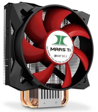 Inter-tech hladilnik za procesor Dynatron Mars T1