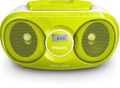Philips prenosni CD radio AZ215G - Odprta embalaža