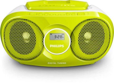 Philips prenosni CD radio AZ215G