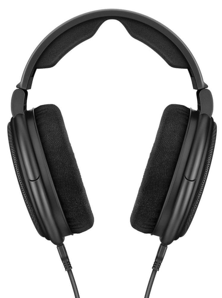 Sennheiser HD 660 S sluchátka - zánovní