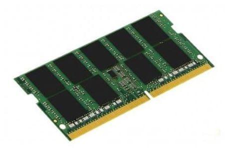 Kingston pomnilnik (RAM) SODIMM DDR4 4GB PC2400 (KVR24S17S6/4)