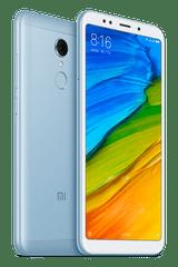 Xiaomi Redmi 5 2GB/16GB, Dual SIM, Global Version, modrý