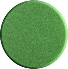 Sonax srednje trda goba za poliranje mat in obledelih lakov ProfiLine, zelena, 160 mm