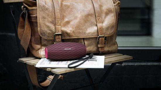 Philips Bluetooth prenosni zvočnik BT6900P EverPlay