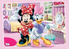 Walplus Fototapeta Minnie Mouse 254x184 cm