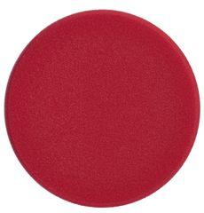 Sonax trda polirna goba za strojno poliranje ProfiLine, rdeča, 160 mm
