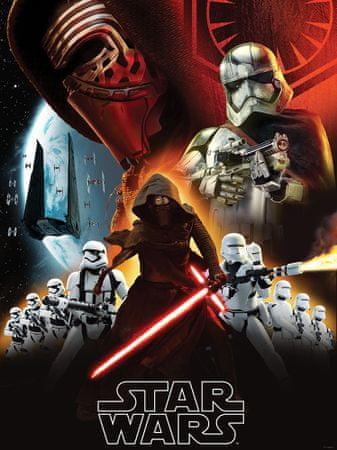Walplus Fototapeta Star Wars Stormtrooper 254x184 cm