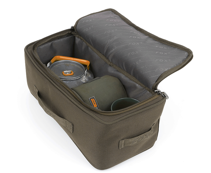 Fox Pouzdro Voyager Storage Bag