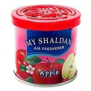 My Shaldan osvežilec zraka v gelu, z vonjem jabolka
