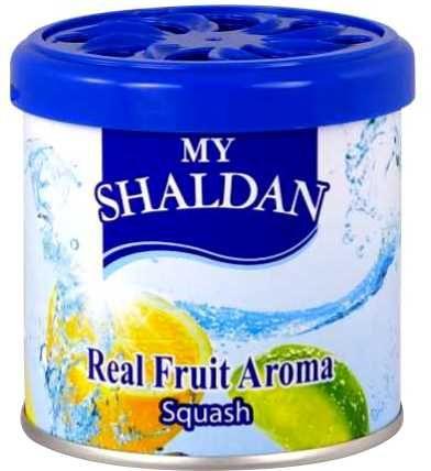 My Shaldan osvežilec zraka v gelu, z vonjem citrusov
