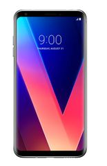 LG GSM telefon V30 H930, srebrn