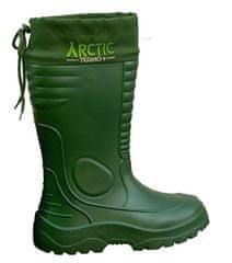 Lemigo Gumové Holínky Arctic Termo + 875