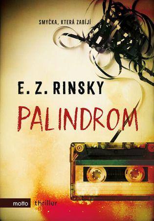 Rinsky E. Z.: Palindrom